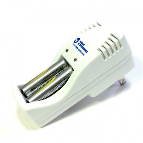 AAA batterij oplader voor LADY-COMP