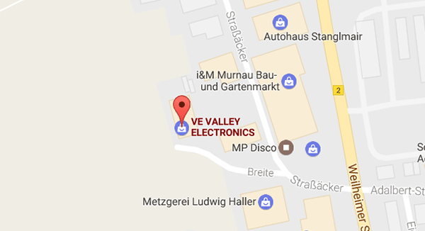 Valley Electronics